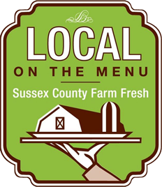 Local On The Menu