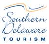 Southern Delaware Tourism Logo