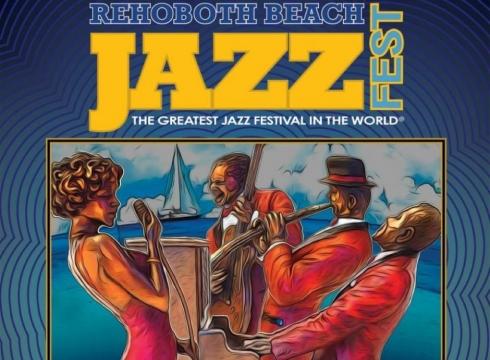 Rehoboth Beach Jazz Festival