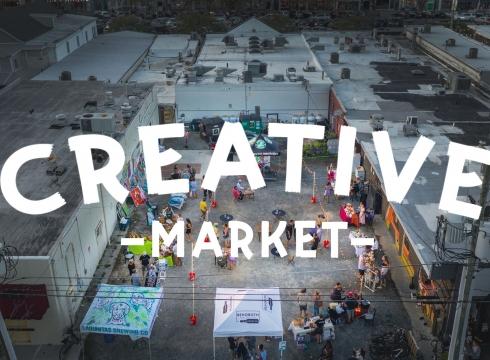 DAC Creative Market