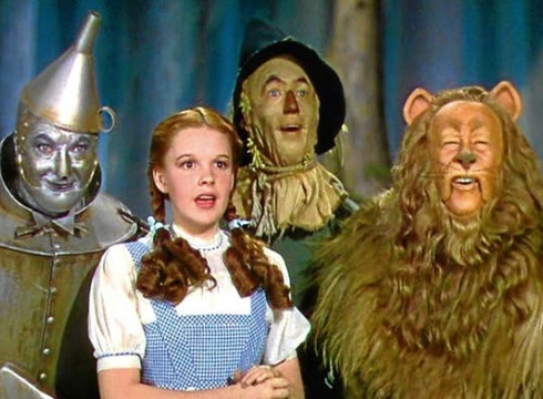 Wizard of Oz Screening