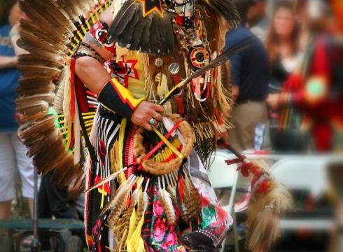 43rd Annual Nanticoke Indian Powwow
