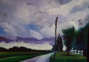 Highways and Byways: Juried Members' Showcase Exhibition