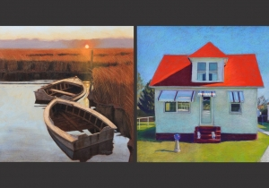 """""""Island Life and Times"""" Art Exhibition"""