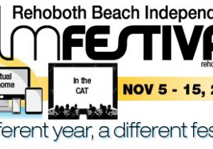 Rehoboth Beach Independent Film Festival