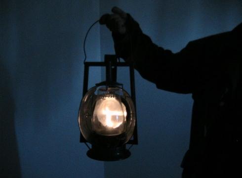 Lantern Tour of Delaware Seashore State Park