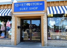 Quiet Storm Surf Shop