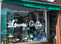 Lewes Gifts