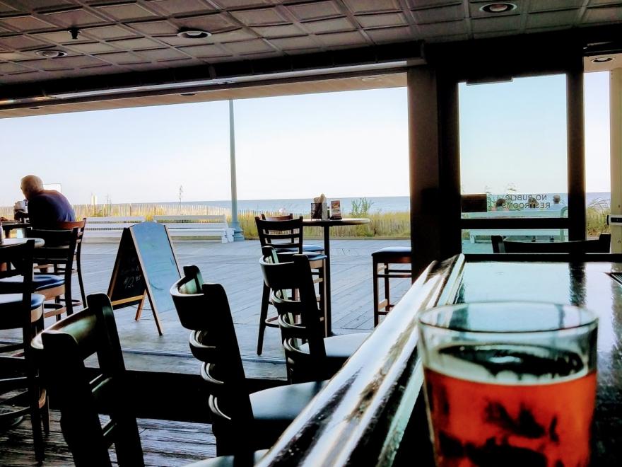 Atlantic Boardwalk Grille