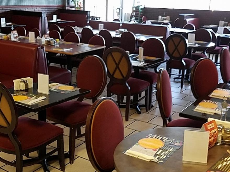 Bella Capri Restaurant & Grill