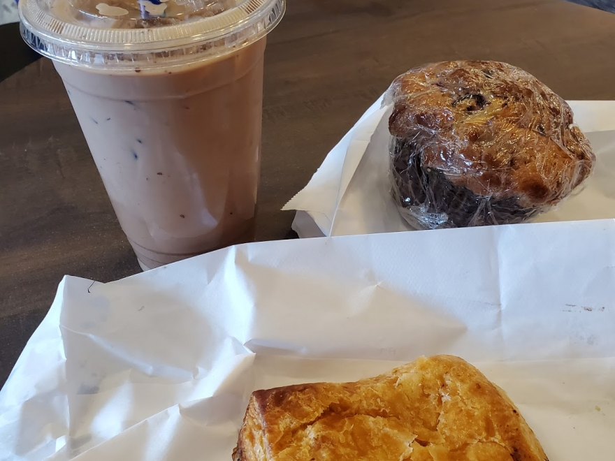 Cafe A Go-Go