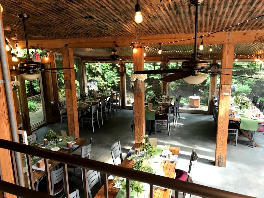 Cafe Azafran