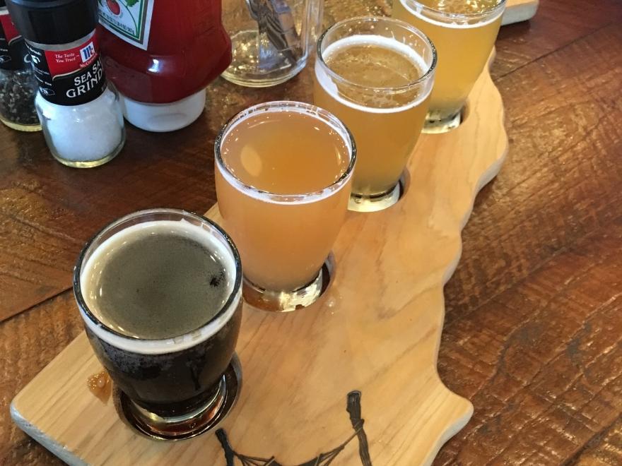 Crooked Hammock Brewery