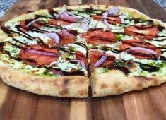 DaNizza Wood Fired Pizza