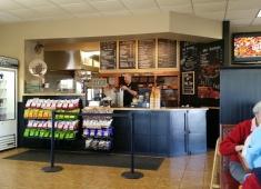 Davellis Bagel Cafe
