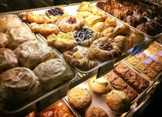 Dolce Bakery and Coffee Shop