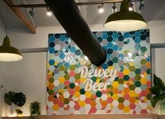 Dewey Beer Company - Harbeson