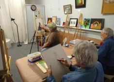 Nanticoke River Arts Council