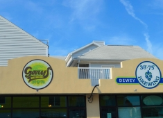 Gary's Dewey Beach Grill / 38-75 Brewing
