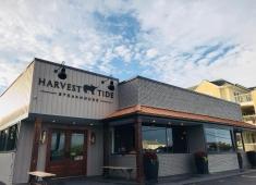 Harvest Tide Steakhouse Restaurant