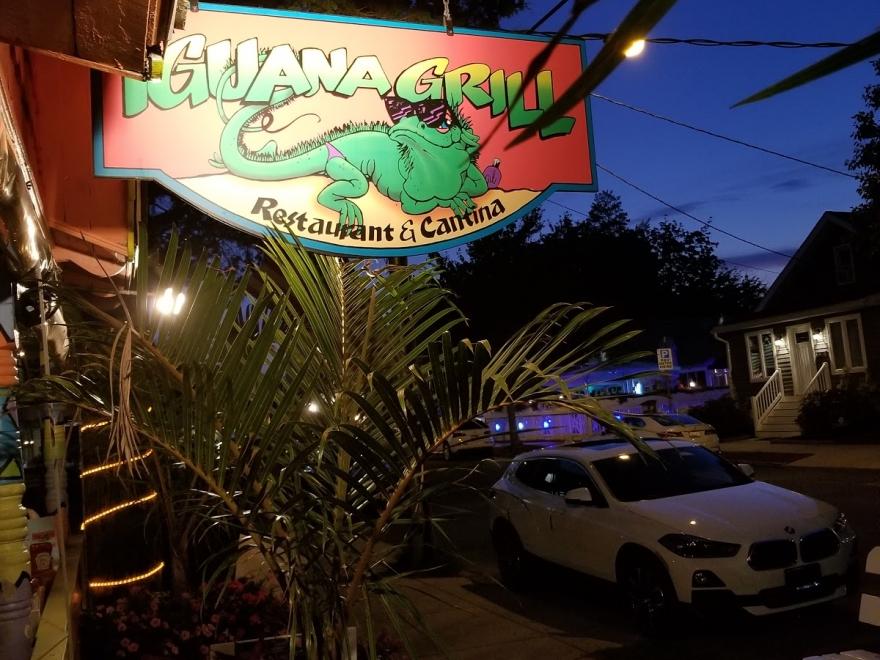 Iguana Grill Restaurant & Cantina