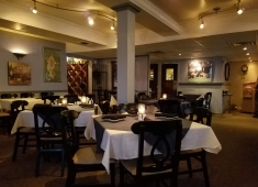 Just In Thyme Restaurant