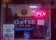 Laurel Coffee Shop
