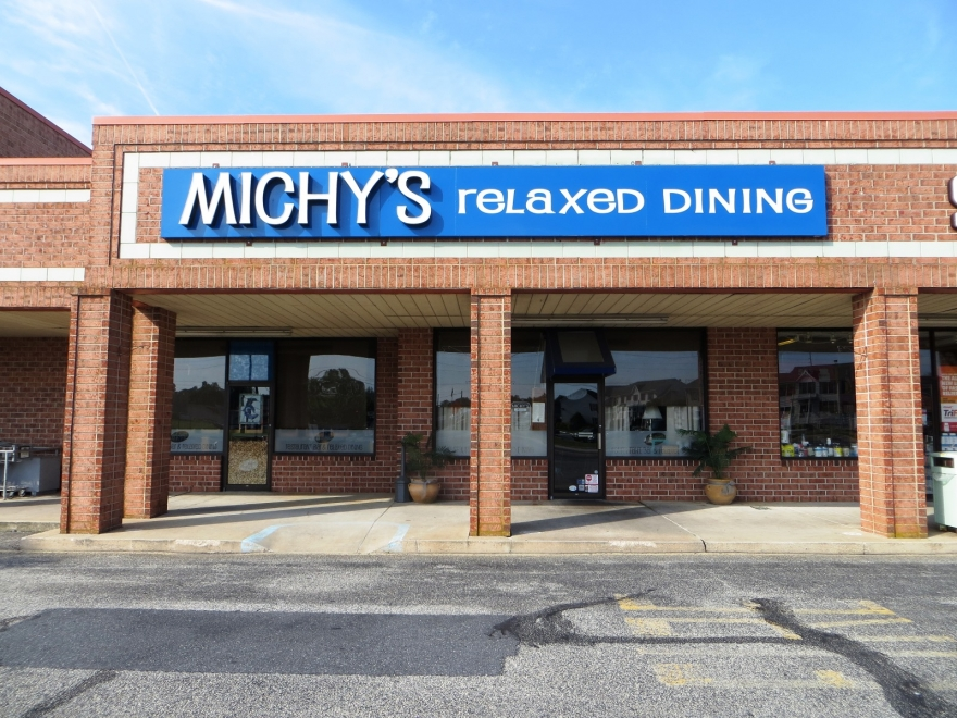 Michy's Relaxed Dining