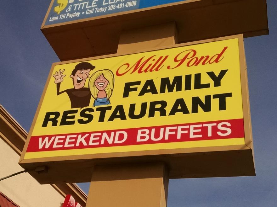 Mill Pond Family Restaurant