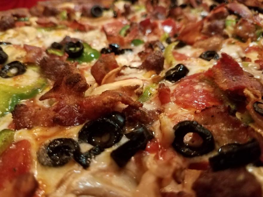Miltonian Pizzeria & Wing House