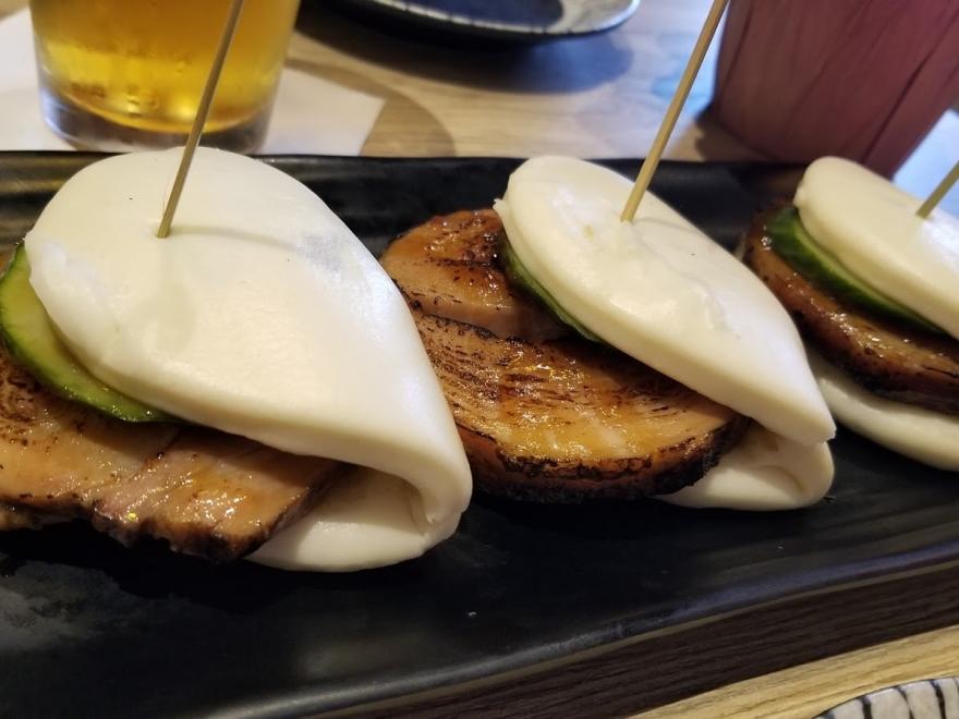 Miyagi Ramen Bar