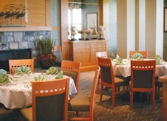 Passwater's Restaurant