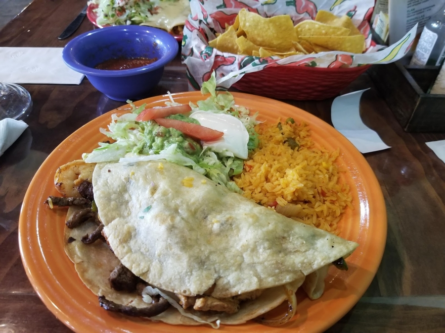 Plaza Mexico Restaurant