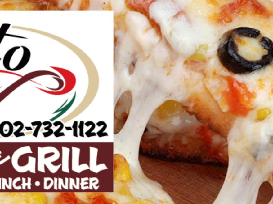 Porto Pizza & Grill Restaurant