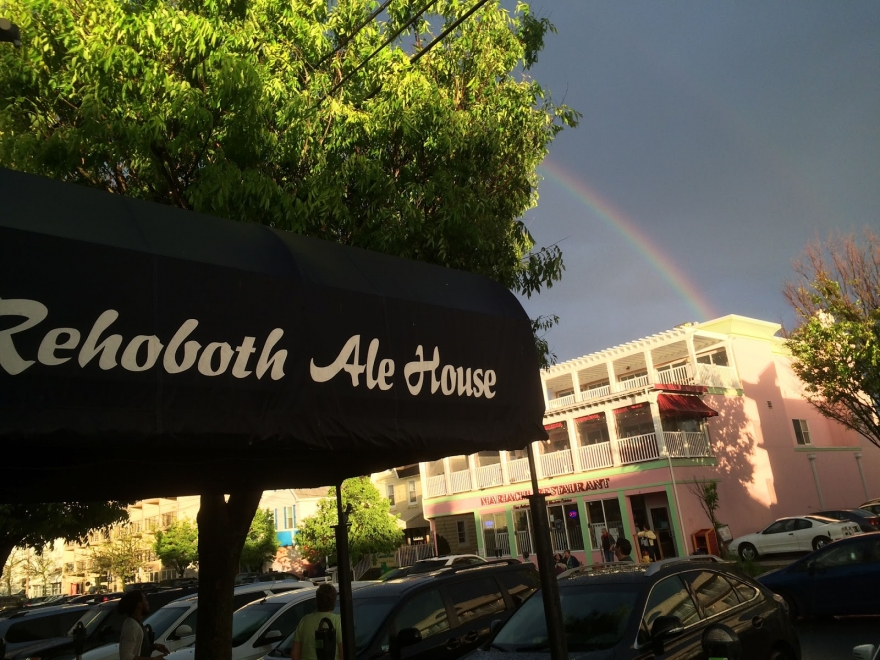 Rehoboth Ale House