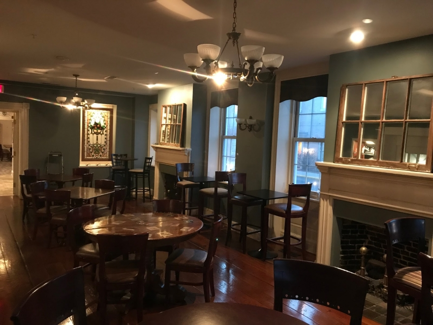 The Counting House Restaurant & Pub