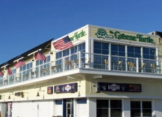 The Greene Turtle Sports Bar & Grille