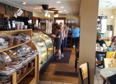The Point Coffee Shop & Bakery