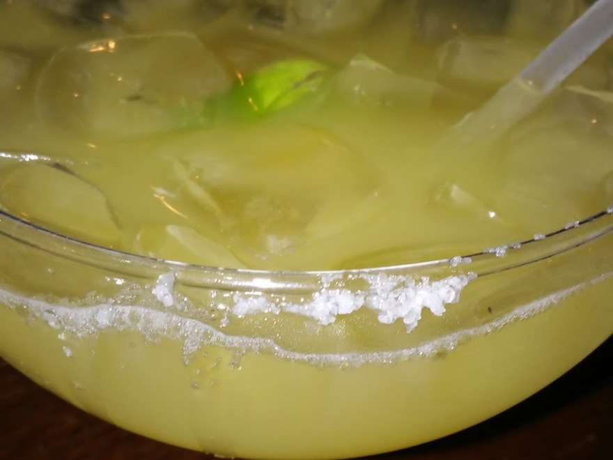 The Salted Rim