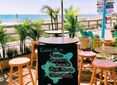 Turtle Beach Cafe
