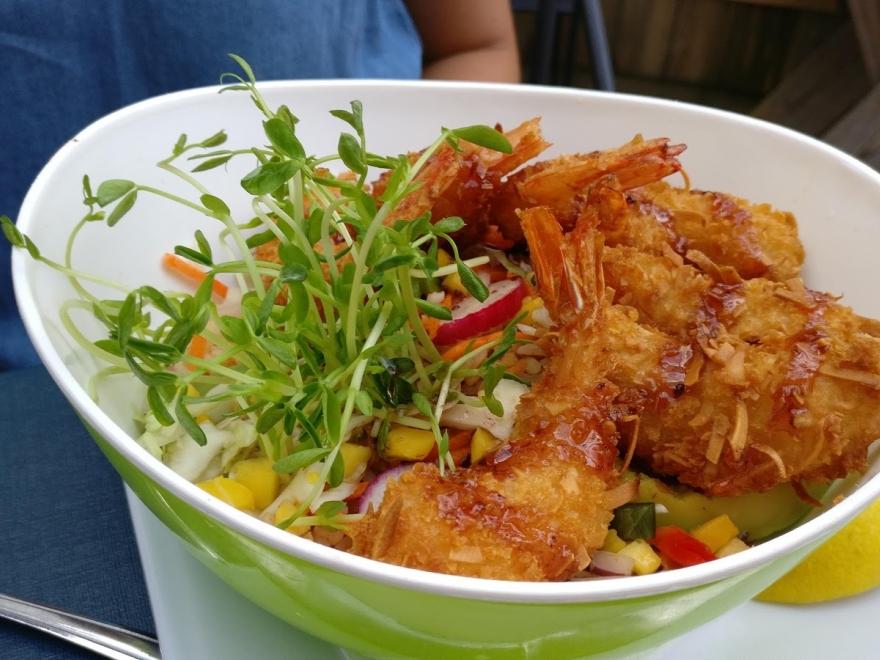 Zogg's Raw Bar & Grill & The Sea Hogg Food Truck