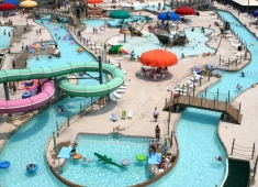 Jungle Jim's River Safari Water Park