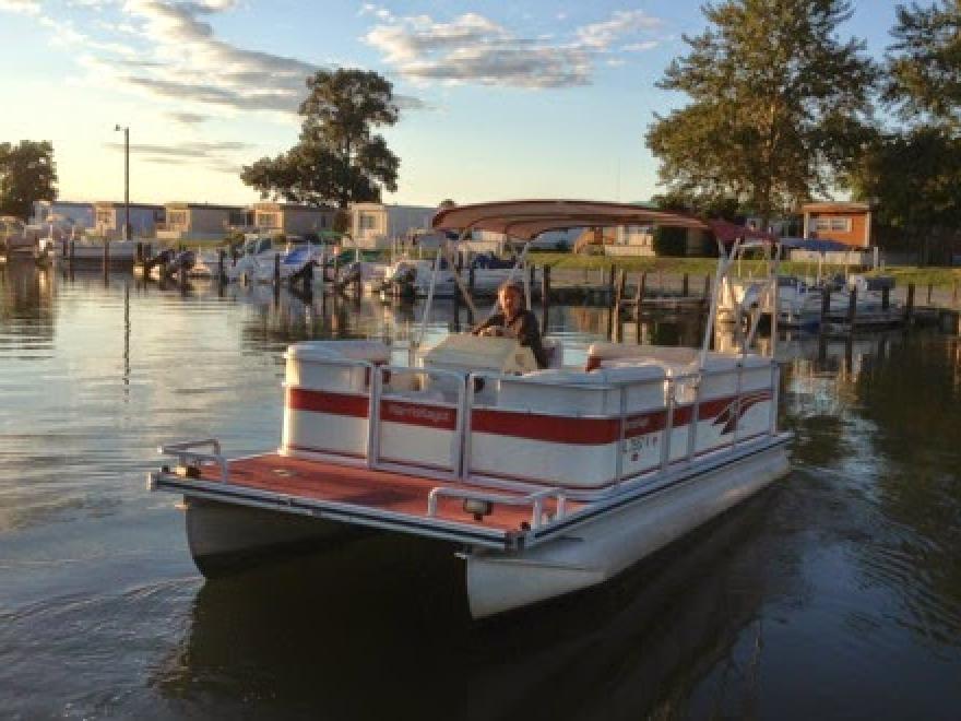 Inland Bays Tour