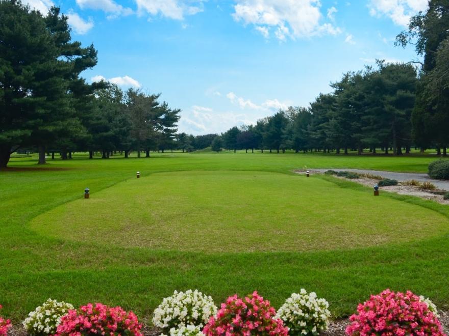 Hooper's Landing Golf Course