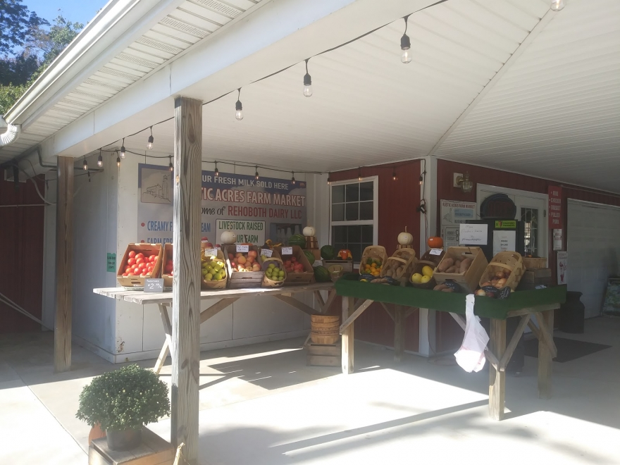 Rustic Acres Farm Market