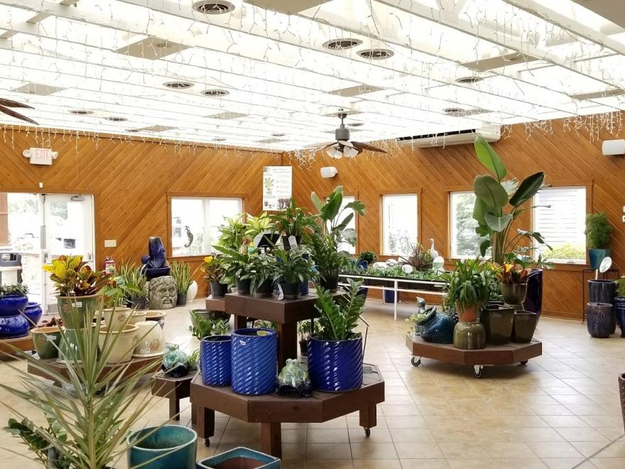 East Coast Garden Center