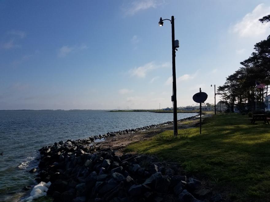 Bayshore Campground and Marina