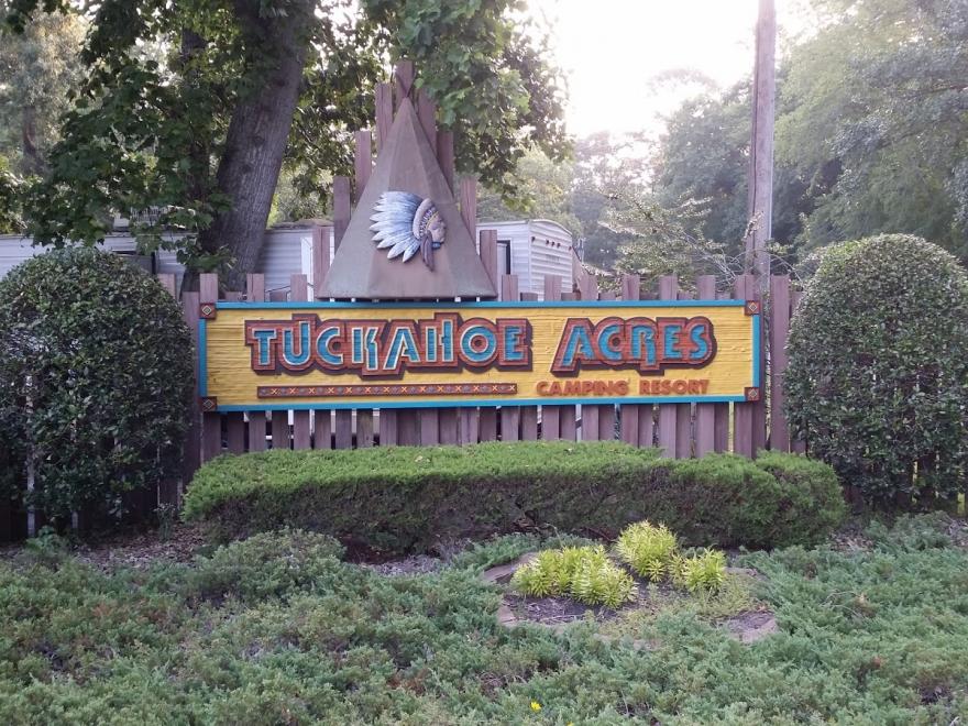Tuckahoe Acres