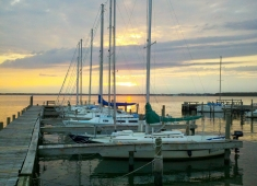 Rehoboth Bay Sailing Association
