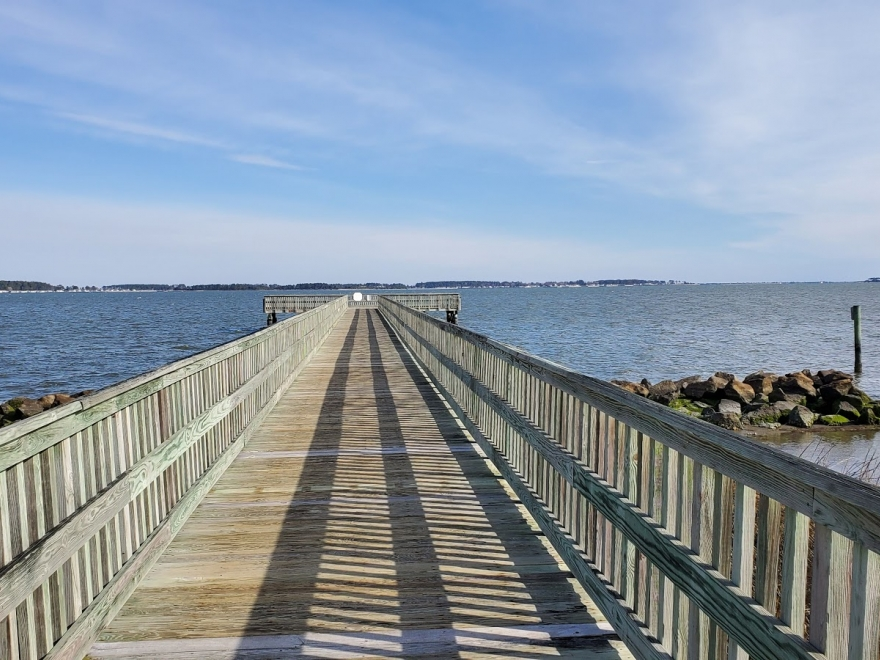 Holts Landing State Park